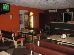 Restoran või mõni muu söögikoht majutusasutuses Ardu Guesthouse