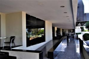 The swimming pool at or close to Seaflats - Mucuripe- Iracema Residence
