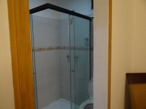 A bathroom at Lucia - Central