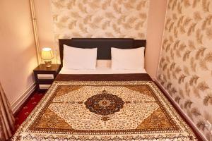 Cama o camas de una habitación en Room SAD 2