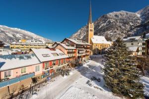 Aurora Appartements inklusive freiem Thermeneintritt during the winter
