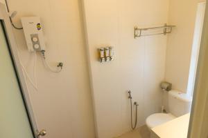 حمام في ذا أوشن ريزيدنس لنكاوي