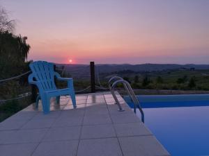 Piscina di Villa Gaia o nelle vicinanze
