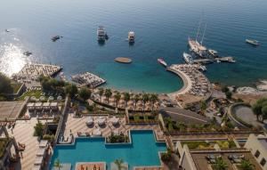 Vista aerea di Caresse a Luxury Collection Resort & Spa, Bodrum