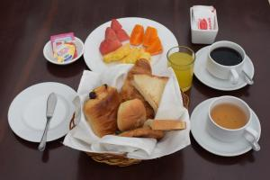 Breakfast options available to guests at Lucky Angkor Hotel & Spa