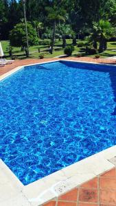 Het zwembad bij of vlak bij Costa Brava Resort