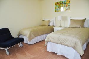 Cama ou camas em um quarto em Bella Vida Resort by FVH