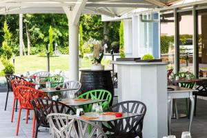 Ресторан / где поесть в Europe Haguenau – Hotel & Spa