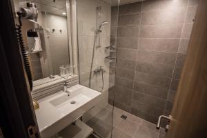 Баня в Rila Hotel Borovets