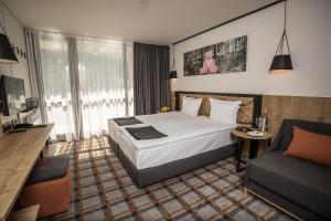 Легло или легла в стая в Rila Hotel Borovets