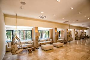 The lobby or reception area at Labranda Senses Resort