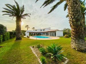A piscina em ou perto de Quinta das Oliveiras