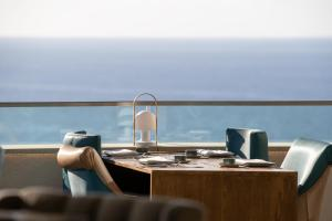 A restaurant or other place to eat at Jumeirah Port Soller Hotel & Spa
