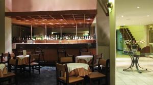 Εστιατόριο ή άλλο μέρος για φαγητό στο El Greco Hotel