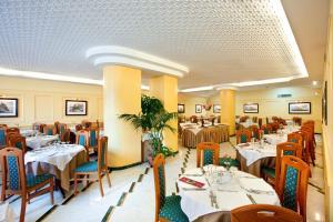 Ristorante o altro punto ristoro di Hotel Villa Maria