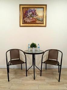 אזור ישיבה ב-Palace