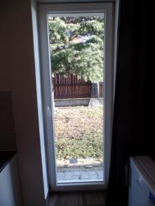 Všeobecný výhled z apartmánu