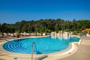 The swimming pool at or near Valamar Collection Imperial Hotel - Designed for Adults