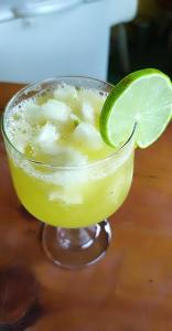 Drinks at Hotel Fazenda Pedra Selada