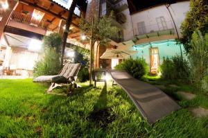 Giardino di Lori's Inn