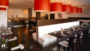 A restaurant or other place to eat at Park Plaza Eindhoven