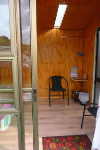 A seating area at Grandad's Homestay 298