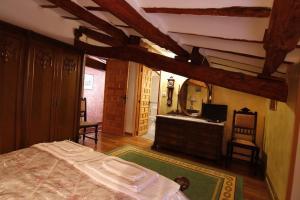 A room at Casa Victoria