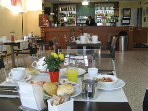 Ресторан / где поесть в Diva Hotel
