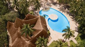 A view of the pool at Sandies Tropical Village or nearby