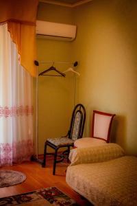 Area soggiorno di Bed And breakfast Kalinka