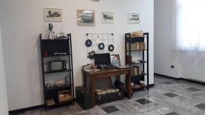 TV o dispositivi per l'intrattenimento presso Chiostro Delle Cererie
