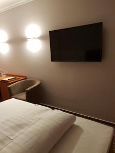 TV/Unterhaltungsangebot in der Unterkunft Hotel Victoria