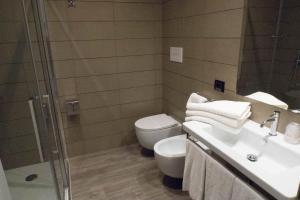 Bagno di Hotel San Giovanni Roma