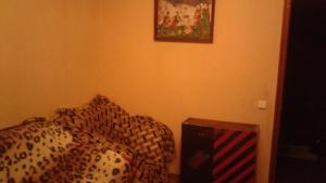 Гостиная зона в Комната