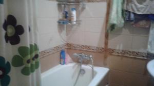 Ванная комната в Комната