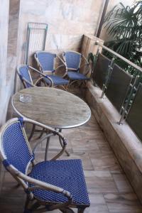 Балкон или терраса в В центре Сочи