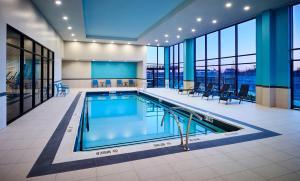 The swimming pool at or near Staybridge Suites - Niagara-On-The-Lake, an IHG Hotel
