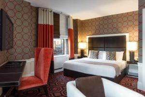 Empire Hotel New York Ny Booking Com