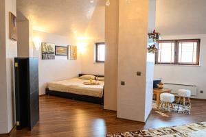Легло или легла в стая в Вихрен Палас Апартхотел