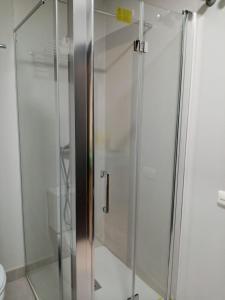 Un baño de El Globo