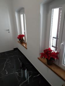 Kupaonica u objektu Apartment Arco Romano