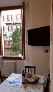 TV o dispositivi per l'intrattenimento presso La mia Firenze