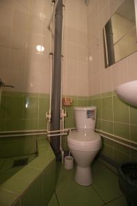 Ванная комната в Санаторий Камские Зори