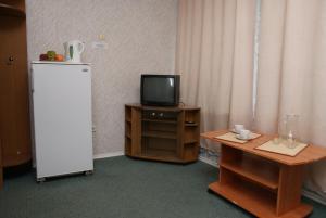 Телевизор и/или развлекательный центр в Санаторий Камские Зори