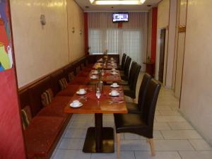 Ресторан / где поесть в Hotel Mondial
