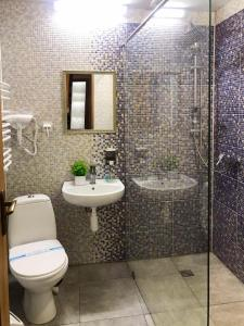 Ванная комната в ТерКон-Тур