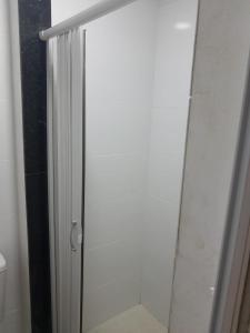 Um banheiro em Suite Marechal