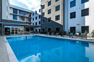 The swimming pool at or near Ingot Hotel Perth, Ascend Hotel Collection