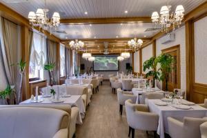 Ресторан / где поесть в Гостинично - ресторанный комплекс Dream Time