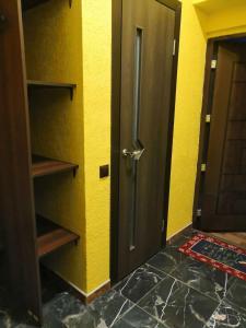 Ванная комната в Отель Усть-Луга